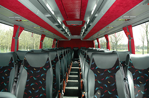 Wedding Bus Hire Ireland Wedding Coach Rental Fleet
